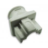 Tappi Parapolvere Prese RJ45, Bianco - Intellinet - IWP-MD TP45/WH
