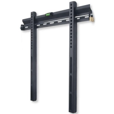 "Supporto a Muro per TV LED LCD 24-37"" Ultra Slim fisso - Techly - ICA-PLB 134S-2"