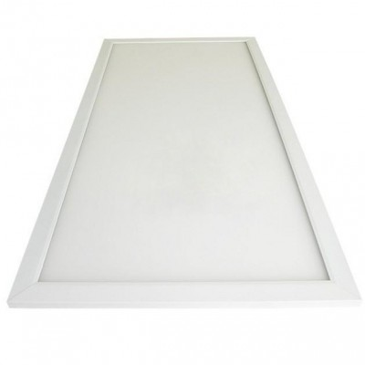 Pannello Luminoso a LED 30 x 60 cm 26W Bianco Caldo - Techly - I-LED-PAN-26W-WWB-1