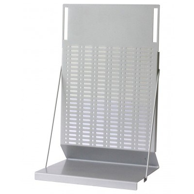 Espositore Stand da Banco per Batterie 50cm - Techly - I-TLY-BATTERY1-3