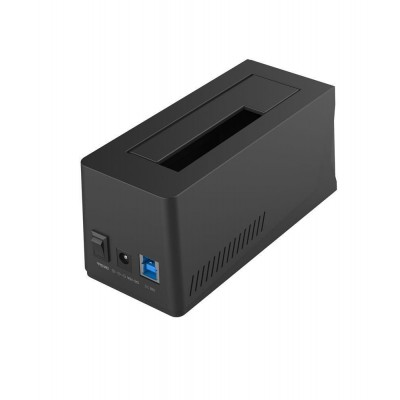 "Docking Station USB 3.0 per HDD SATA 2.5""/3.5"" Gaming - Techly Np - I-CASE SATA-TST51-2"