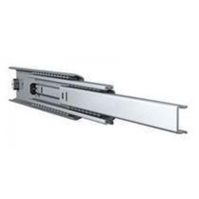 Coppia guide telescopiche 500 mm per chassis a rack - Techly - I-CASE STF-P4HX-1