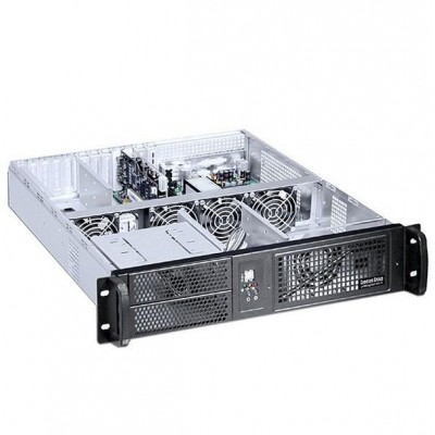 Frame opzionale per case industriale I-CASE IPC-2055 - Techly - I-CASE IPC-2055-FR-1