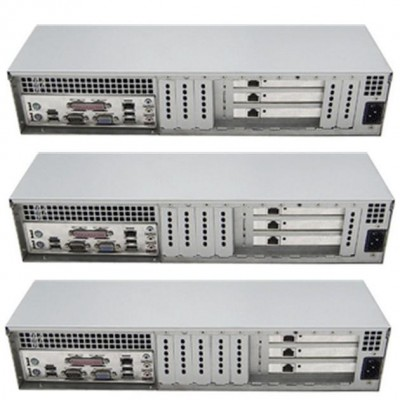 Frame opzionale per case industriale I-CASE IPC-2055 - Techly - I-CASE IPC-2055-FR-2