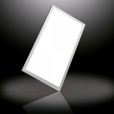 Pannello Luminoso a LED Basic 30x60cm 22W Bianco Neutro A+ - Techly - I-LED-P36-B422WA-7