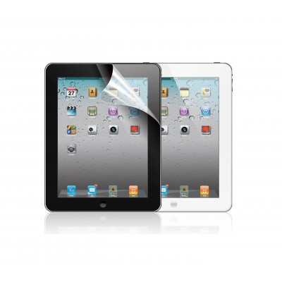 Pellicola protettiva per display iPad2/3/4 Ultra clear  - Techly - ICA-DCP 815-1