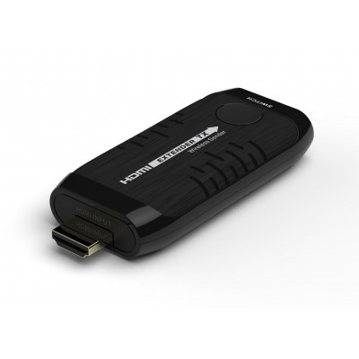 Kit Wireless HDMI Extender Full HD 20m Multi-punto  - Techly Np - IDATA HDMI-WL20M10-1