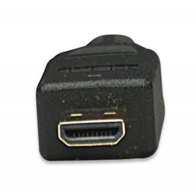 Cavo HDMI Highspeed con Ethernet Channel 1.4 A M/ Micro D M, 1,0 m - Techly - ICOC HDMI-4-AD1-3