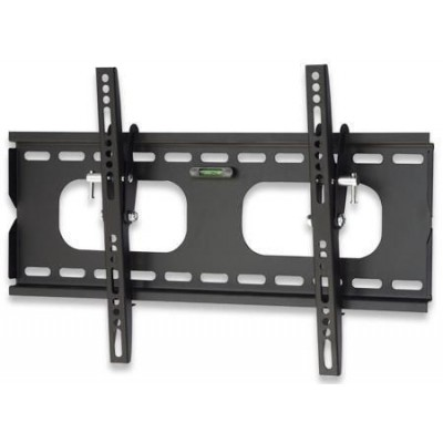 Supporto a muro per TV LED LCD 23-37'' inclinabile - Techly - ICA-PLB 118S-1