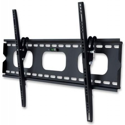 "Supporto a Muro per TV LED LCD 32-60"" Inclinabile - Techly - ICA-PLB 118B-4"