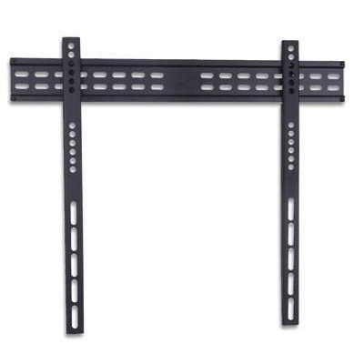Supporto a muro fisso per TV LED LCD 23-55'' ultra-slim - Techly - ICA-PLB 101M-1