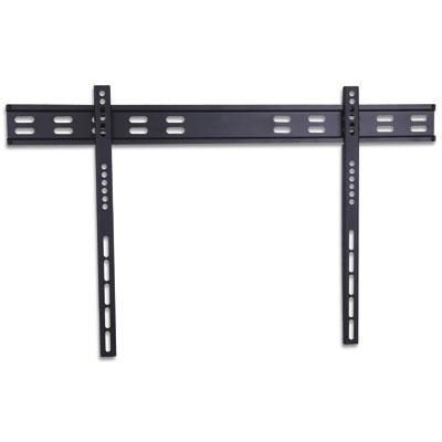 Supporto a muro fisso per TV LED LCD 23-55'' ultra-slim - Techly - ICA-PLB 101M-3