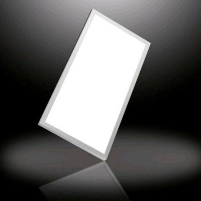 Pannello Luminoso a LED Flat 30x60cm 22W Bianco Neutro A+ - Techly - I-LED-P36-F422W-7