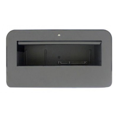 "Docking Station USB3.0 per HDD SSD SATA 2,5""/3,5"" 4TB - Techly Np - I-CASE SATA-TST43-2"