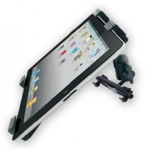 Supporto universale da poggiatesta auto per Tablet 7-10.1 -Techly-I-TABLET-CAR2