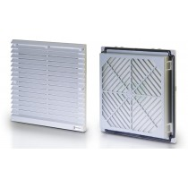 Filtro mm. 204x204 - IP54 - Techly Professional - I-CASE IP-FIL204