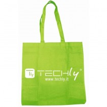 Borsa riutilizzabile Techly in TNT - Techly - I-TLY-SHOPPER