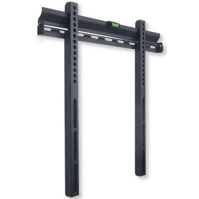 """Wall Mount Ultra Slim for LED LCD TV 19-37"""" - Techly - ICA-PLB 134S-1"""