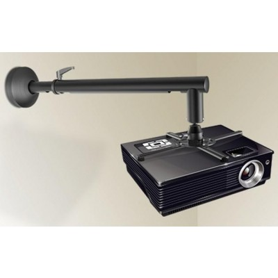 Wall Mount Projector Extension 670-900 mm - Techly - ICA-PM 1603M-2