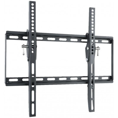 "Tilt Wall Mount for LED LCD TV 23-55"" Black - Techly - ICA-PLB 161M-1"