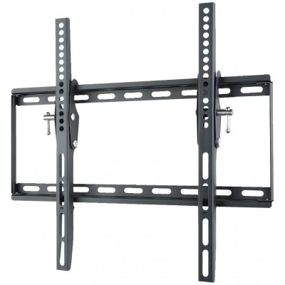 "Tilt Wall Mount for LED LCD TV 23-55"" Black - Techly - ICA-PLB 161M-2"