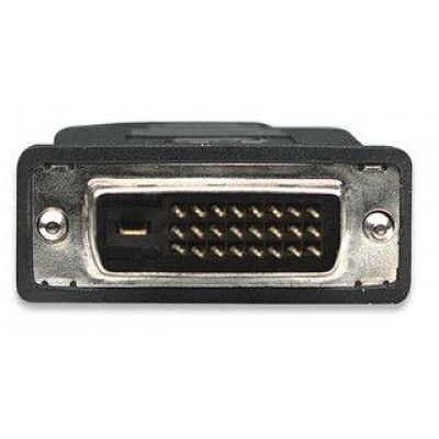Video Cable HDMI to DVI-D M / M 3m - Techly - ICOC HDMI-D-030-4