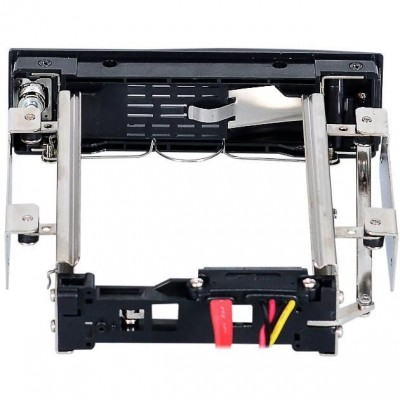 "Removable Drawer 3.5"" SATA HDD - Techly - ICA-FF 3-35-3"