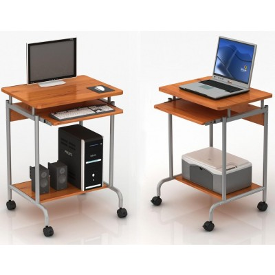 Desk for Computer 'Compact' - Techly - ICA-TB S005-1