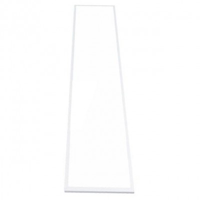 LED Panel Light Plus 120x30cm 32W Neutral White A+ - Techly - I-LED-P123-P432W-1