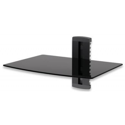 Wall Shelf for Audio-Video Equipment - Techly - ICA-DRS 502-1