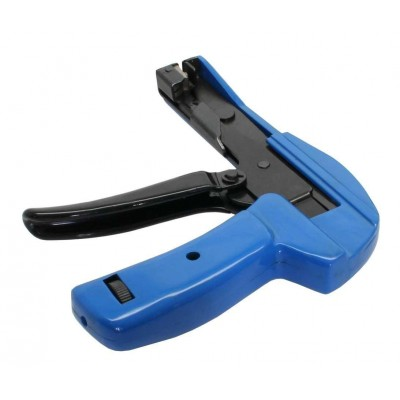 Professional Cable Wire Tie Gun - Techly - I-HT 116-5