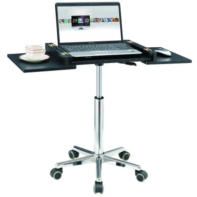 Black Desk for Notebook - Techly - ICA-TB LT006-0