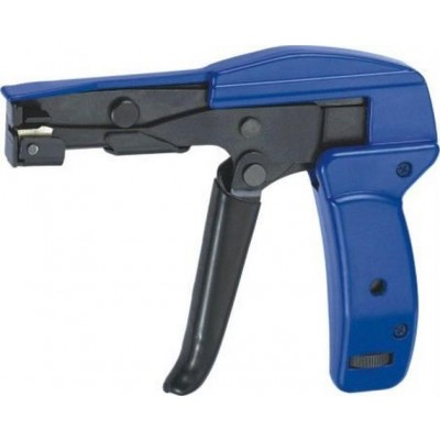 Professional Cable Wire Tie Gun - Techly - I-HT 116-4