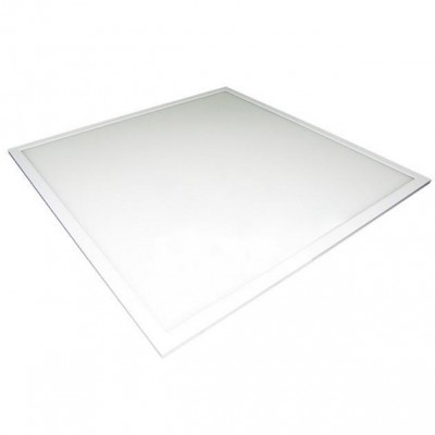 LED Panel 60 x 60 cm 50W Cool White Light - Techly - I-LED-PAN-50W-PWA-1