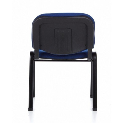 Conference Chair Blue Fabric - Techly - ICA-CT 050BLU-10