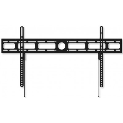"""Wall Mount for LED LCD TV 42-80"""" Ultra Slim Fixed H400mm - Techly - ICA-PLB 840-1"""