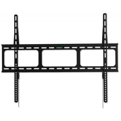 "Wall Mount for LED LCD TV 42-80"" Ultra Slim Fixed H600mm - Techly - ICA-PLB 860-0"