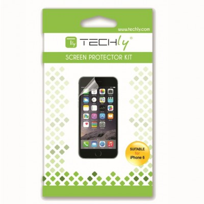 Screen Protector for Apple iPhone 6 - Techly - ICA-DCP 880TY-1