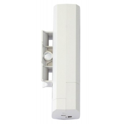 Point-to-Point CPE 300Mbps to 2.4GHz 8dBi - Techly - I-WL-CPE120-5