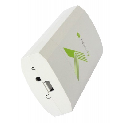Point-to-Point CPE 300Mbps to 2.4GHz 8dBi - Techly - I-WL-CPE120-4