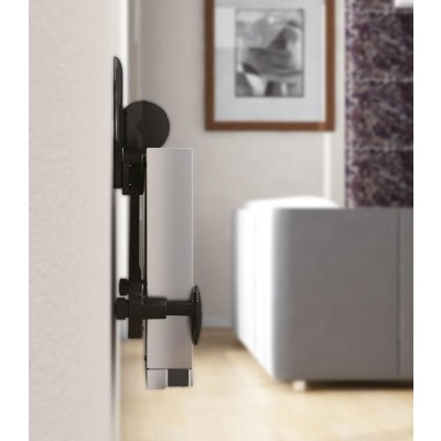 Folding Wall Support for Audio / Video Devices - Techly - ICA-DRS 500-4