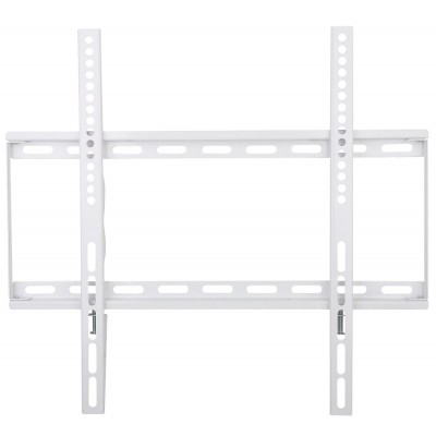 """Fixed Slim Wall Support for LCD LED 23-55"""" White - Techly - ICA-PLB 162MW-1"""