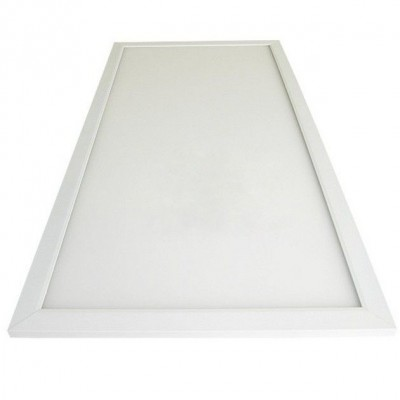 Pannello Luminoso a LED Basic 30x60cm 22W Bianco Neutro A+ - Techly - I-LED-P36-B422WA-1