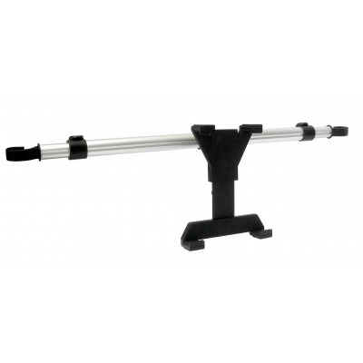 "Car Support for iPad Tablet 7-10"" - Techly - I-TABLET-CAR4-1"