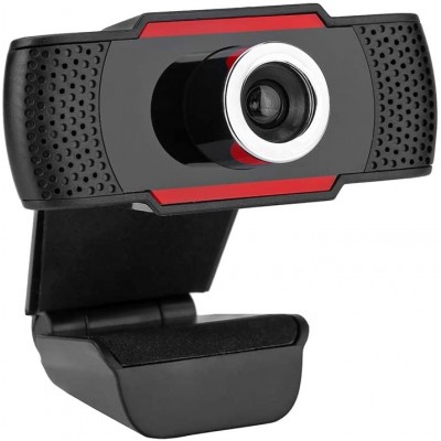 Webcam USB 720p - Techly - I-WEBCAM-70T-1