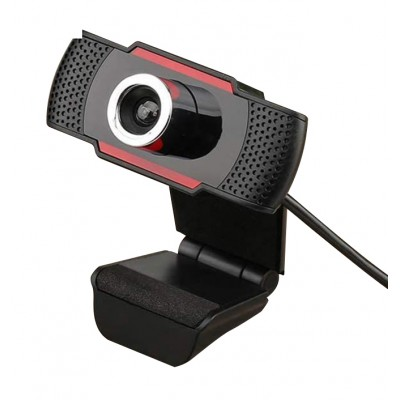 Webcam USB 720p - Techly - I-WEBCAM-70T-3