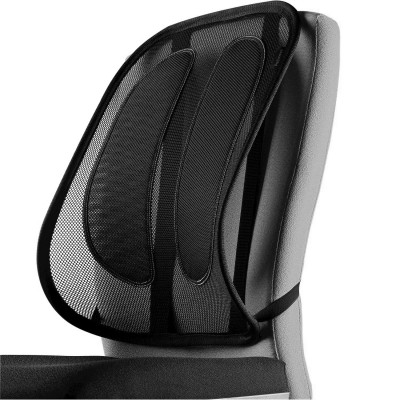 Lumbar support for office chairs  - Techly - ICA-CT LUMSUP-1