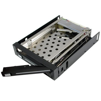 """Removable Drawer for 2 SATA HDD 2.5"""" - Techly - ICA-FF 2-25TY-4"""