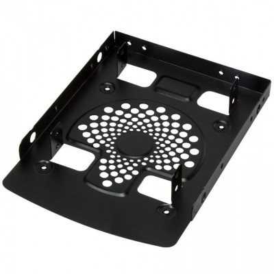 """Mounting Kits for 2 HDD/SSD 2.5""""on accommodation 3.5"""" - Techly - ICA-FF 3-146TY-1"""