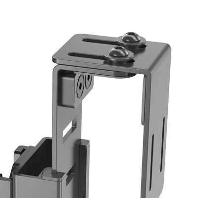 Cubicle Hanging Monitor Mount - Techly - ICA-LCD 10-4